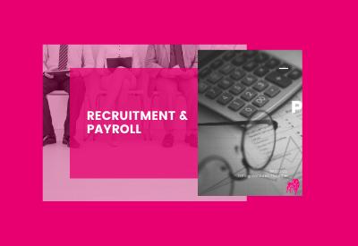 Recruitment & Payroll